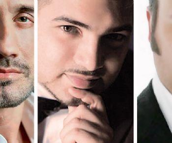 Concerti - I Tre Tenori