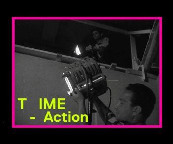 Attività - Time–Action