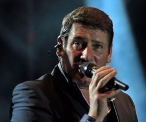 Locandina evento: Tony Hadley in concerto
