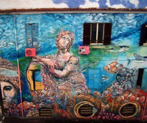Locandina: 90 Volte Tor Pignattara