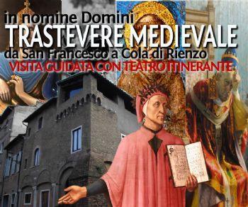 Visite guidate - Il Medioevo di Roma