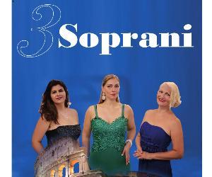 Concerti - I tre soprani
