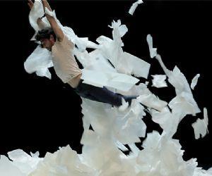 "Spettacoli - Olivier Meyrou | Matias Pilet ""Tu"""