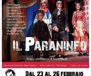 Locandina: Il paraninfo