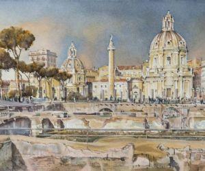 Locandina: Recent Works