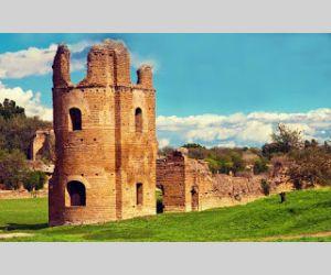 Visite guidate - Massenzio: il grande sconfitto