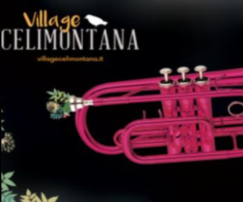 Locandina: Festival Village Celimontana 2018
