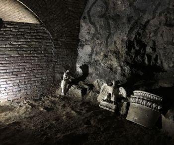 Visite guidate - Roma sotterranea. Il rifugio antiaereo del Vittoriano