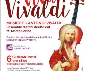 Concerti - Viva Vivaldi