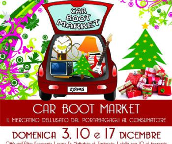 Fiere - Car Boot Market