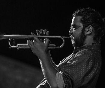Locali - Voro Gracia Italian Quartet