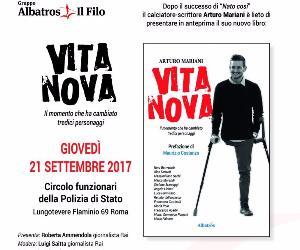 Libri - Vita Nova