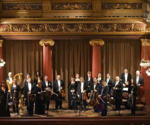 Locandina: La musica della Wiener Concert-Verein