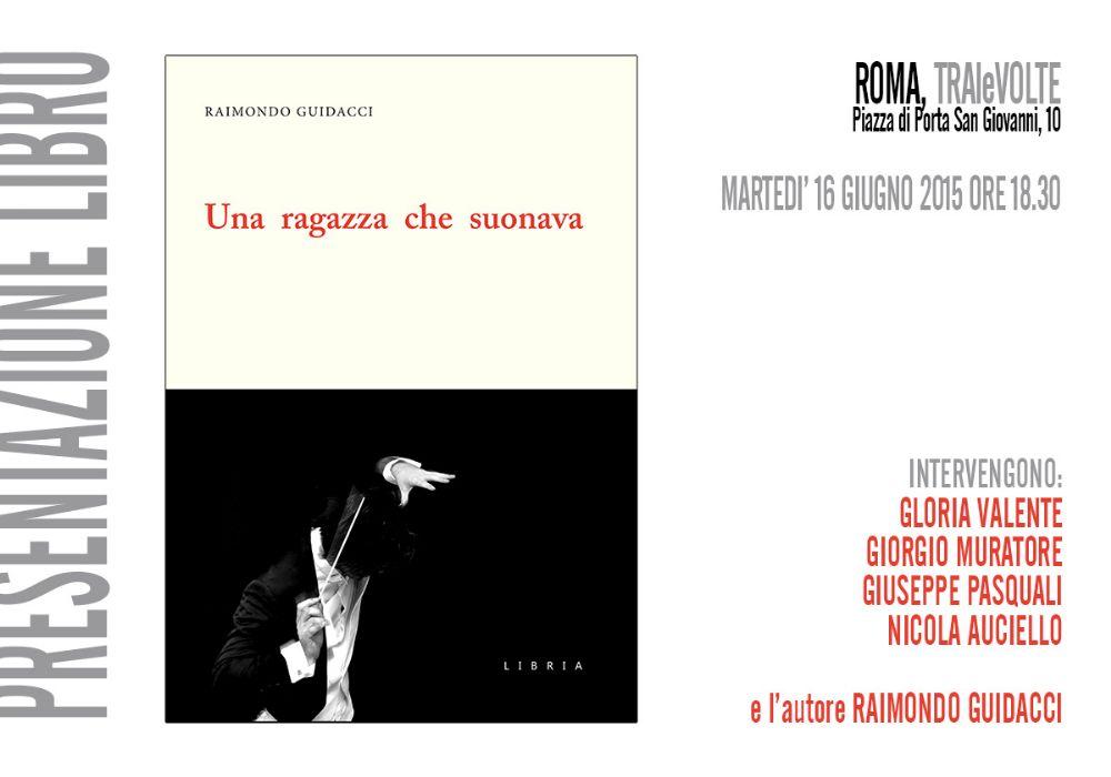 Mappa evento la ragazza che suonava associazione - Ugc porta di roma programmazione ...