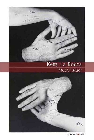 Transfusioni 0 12042016 archivio menna binga libri a for Ketty la rocca