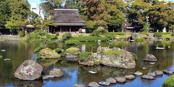Mappa evento apertura del giardino giapponese di roma for Giardino giapponesi