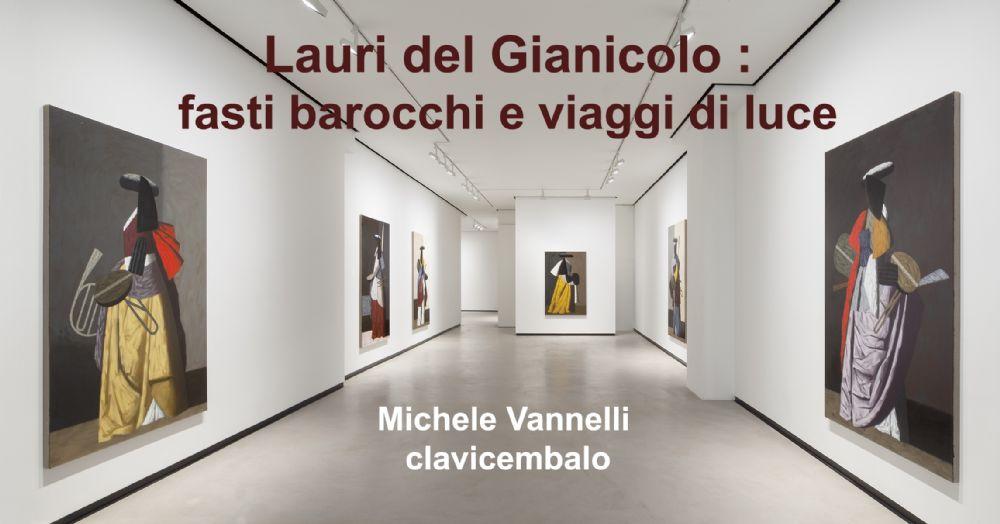 Lauri del Gianicolo, Biblioteca Angelica, concerti a Roma | Oggi Roma