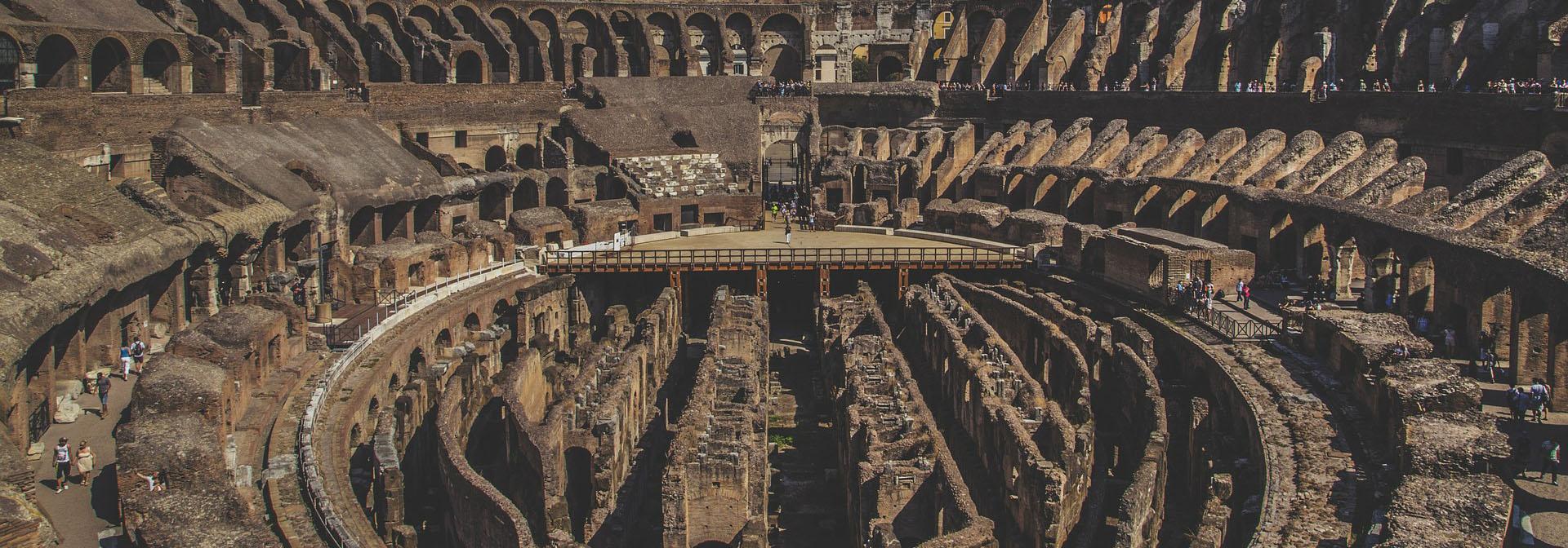 Le ultime novità di attività a Roma