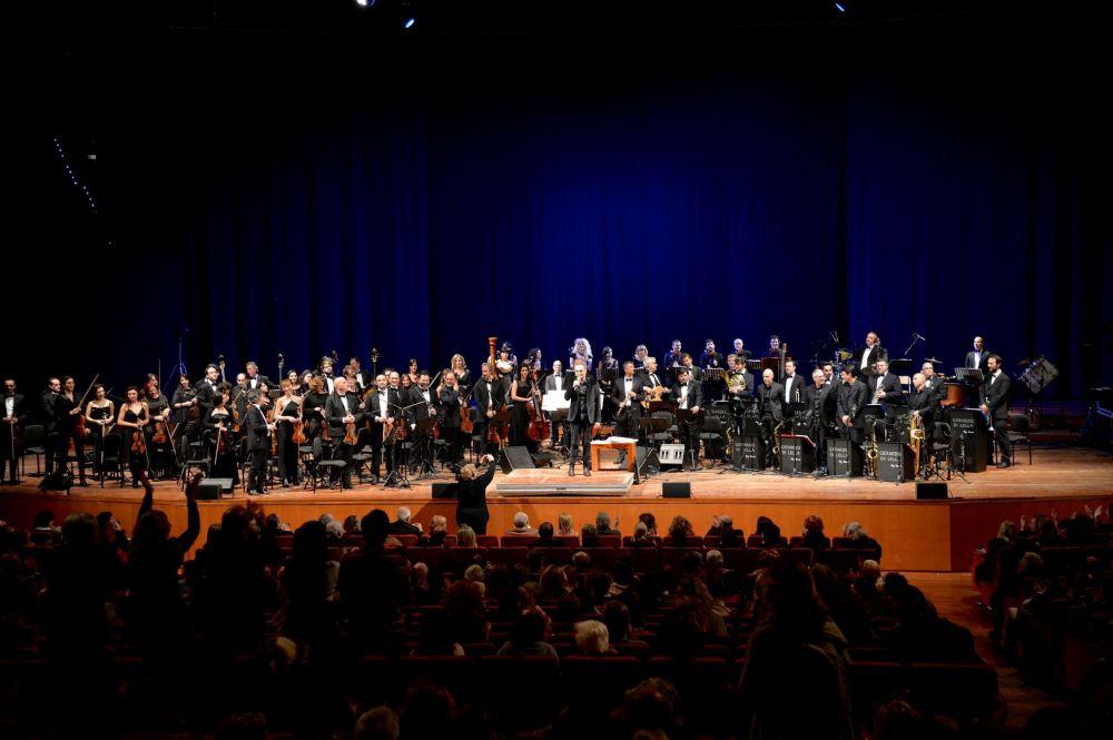 Roma caput musicae auditorium parco della musica sala for Auditorium parco della musica sala santa cecilia