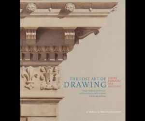 Mostre: The Lost Art of Drawing