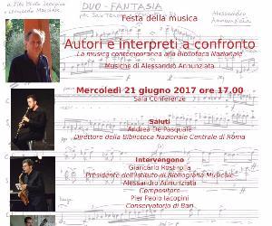 Concerti - Festa della Musica