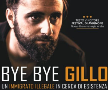 Spettacoli: Bye Bye Gillo di Taha Adnan