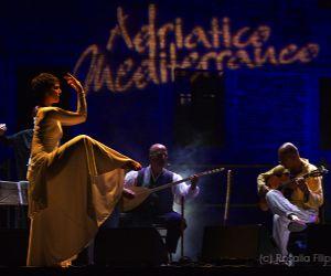 Concerti: Vento Moresco