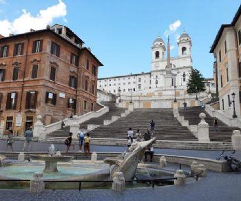 Visite guidate - Roma mai così Deserta e mai così Bella