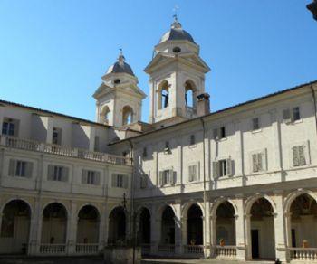 Visite guidate: Il Convento di Trinità dei Monti