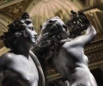 Visite guidate: La Galleria Borghese