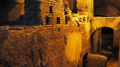Visite guidate - La Città sotterranea dell'Acqua