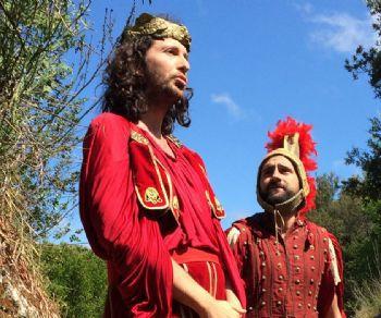 Visite guidate - Gli Etruschi si svelano