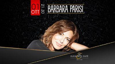 Locali - BARBARA PARISI JAZZ 4ET