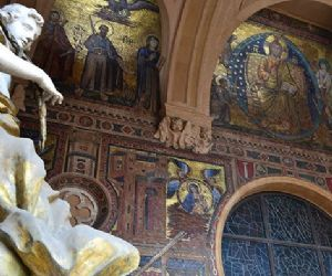 Visite guidate: Basilica di Santa Maria Maggiore