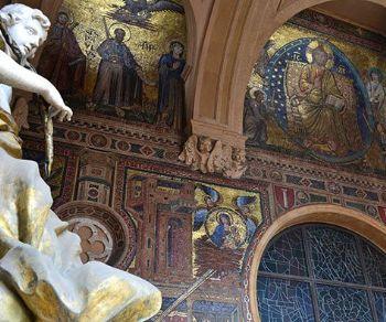 Visite guidate - Basilica di Santa Maria Maggiore - Apertura Straordinaria
