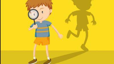 Bambini e famiglie - Dov'è finita la mia ombra?!