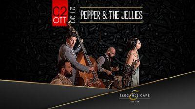 Locali - PEPPER & THE JELLIES