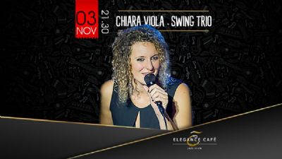 Locali - CHIARA VUOLA SWING