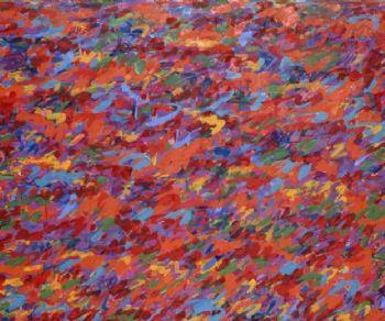 Mostre - Discreto continuo - Alberto Bardi. Dipinti 1964 / 1984