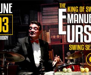 Locali: The King of Swing