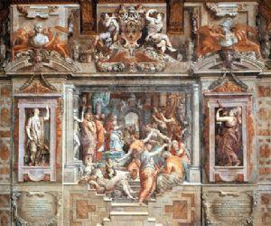 Mostre: Il Palazzo della Cancelleria con apertura straordinaria