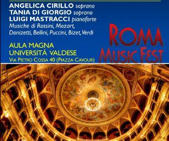 Concerti - Roma Music Fest - 04