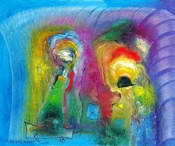 Gallerie - Soile Yli- Mayry - Digidream/Digibird