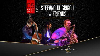 Locali - STEFANO DI GRIGOLI & FRIENDS
