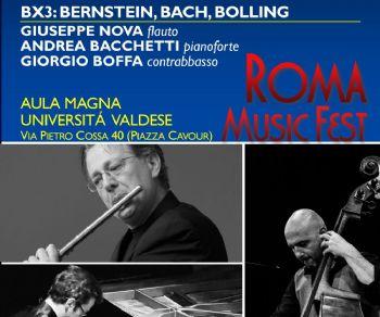 Concerti: Roma Music Fest - 06