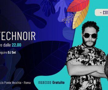 Concerti - Arriva il live dei Technoir