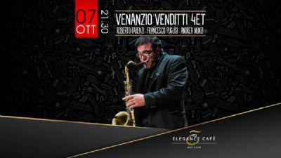 Locali - VENANZIO VENDITTI 4ET