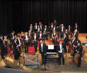 Concerti: Prove d'Orchestra