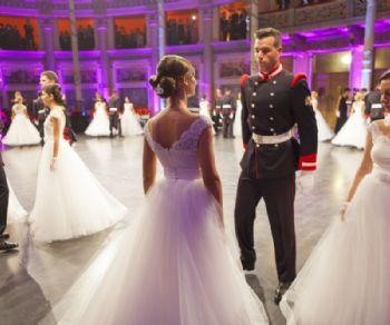 Serate - Gran Ballo Viennese di Roma