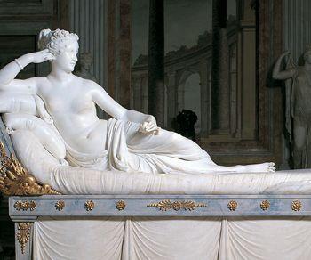 Visite guidate - Galleria Borghese e la mostra del Valadier